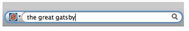 iamge of Shmoop search in Firefox