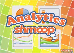 ShmoopAnalytics