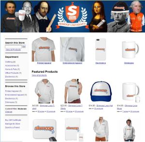 ShmoopStore